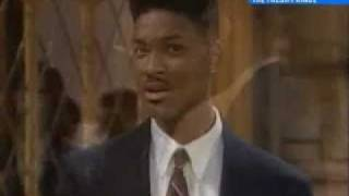 Fresh Prince of Bel-Air - Will Smith's Reaction to all-boy schools