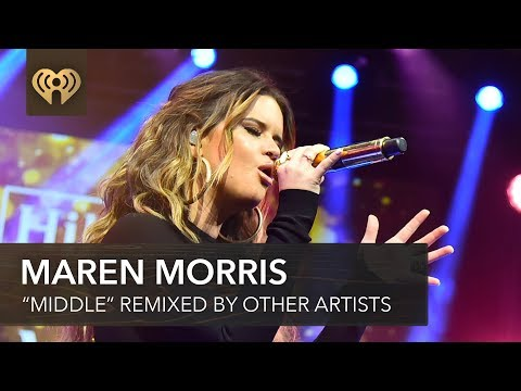 "What Country Artist Remixed Maren Moriss' ""Middle"" The Best? 