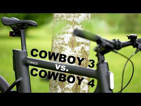 Cowboy 3 vs.