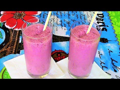 Смузи: рецепты для похудения из овощей - Диета или как