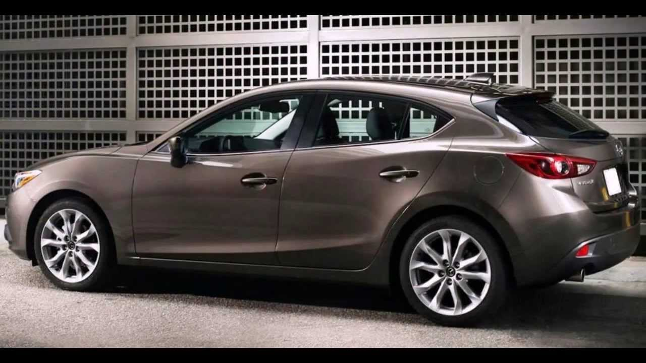 2014 mazda 3 hatchback youtube. Black Bedroom Furniture Sets. Home Design Ideas
