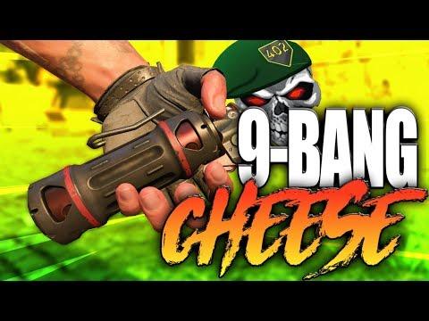 Black Ops 4 Ajax Multiplayer Gameplay on Slums!