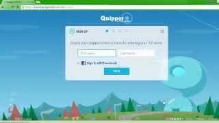 Video How to Sign up in Quipper school? download MP3, 3GP, MP4, WEBM, AVI, FLV Oktober 2017
