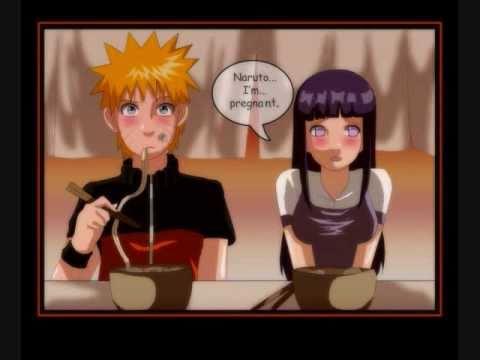 Kiss Me Naruto and Hin...