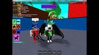 ROBLOX ACCOUNT SWEEPSTAKE (EstebanGamer520)