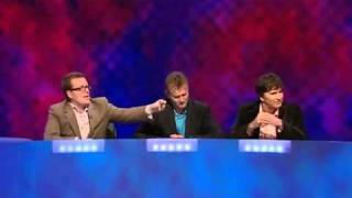 Mock The Week   The Racist Door   Frankie Boyle