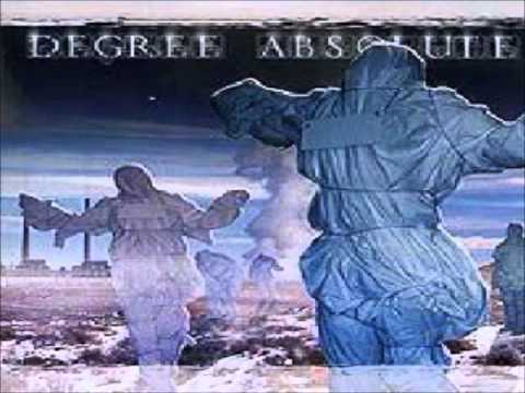 Degree Absolute - Ergo Sum