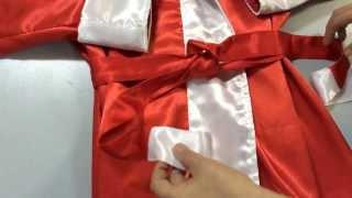 Костюм Деда Мороза (креп-сатин)(, 2013-11-14T20:49:19.000Z)