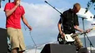 """Rex Banner """"Desperation"""" Canal Concert Series"""