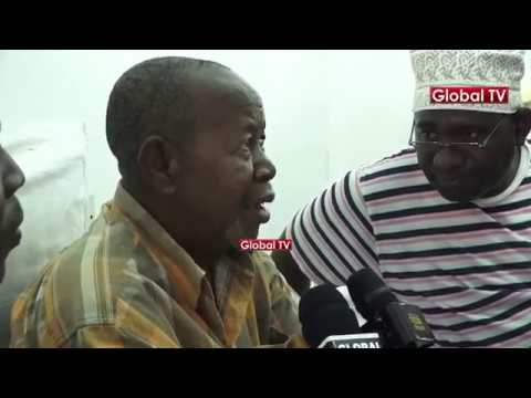 "STEVE NYERERE: ""Mzee Majuto Atatibiwa India"""