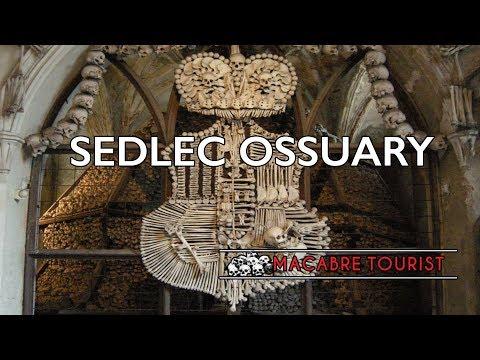 Sedlec Ossuary | Macabre Tourist