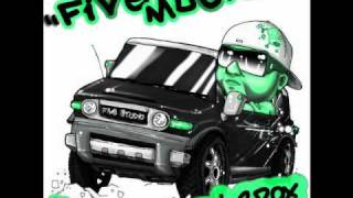 Five Music - No Hay Pa Nadie Mas Intro