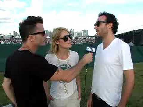 Exclusive Interview with Metric at All Points West Festival