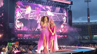 Spice Girls Viva Forever - Spice World 2019 Tour - Dublin 24.05.2019.mp3