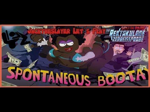 South Park 2 CHANTAL LE Grande POPO 🎮Part13🎮