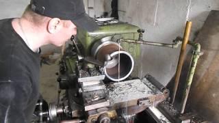 Обработка металла на заказ. Челябинск.(, 2016-04-23T15:26:41.000Z)