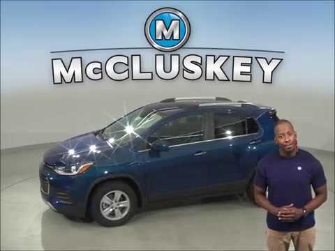 200337 - New, 2020, Chevrolet Trax, Test Drive, Review, For Sale -