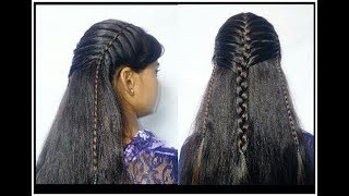 Easy hairstyle simple hairstyles everyday hair style new hair style fancy hair style long hairstyle