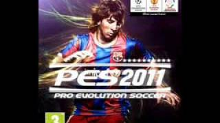 PES 2011 and FIFA 11 Songs , 50mila - Nina Zilli