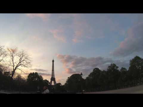 Au Revoir Mademoiselle Paris