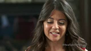 Jen Bricker – Everything Is Possible: Real Sports Bonus Clip (HBO)