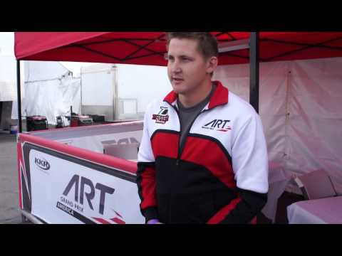SuperNationals XVI: Kyle Kuntze of ART Grand Prix Discusses the Teams Fast Start