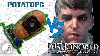 Vídeo Dishonored: La muerte del Forastero