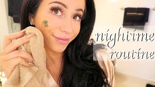 MY VERY #EXTRA NIGHT TIME ROUTINE!