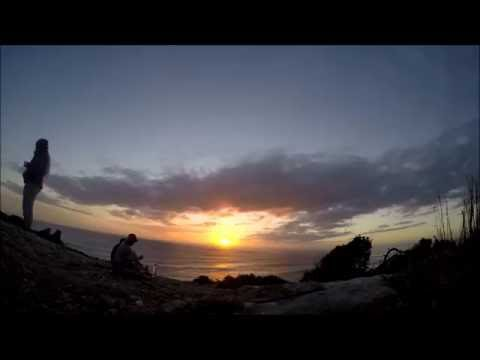 Sunset Cape Bridgewater