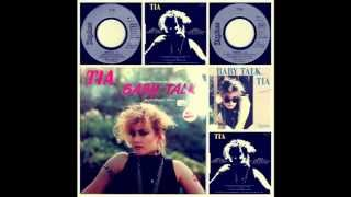 Tia - Baby Talk 1986 My Favorite Collection