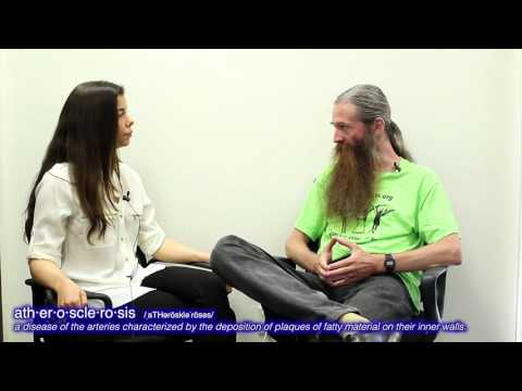 Aubrey de Grey - Inflammation and Aging