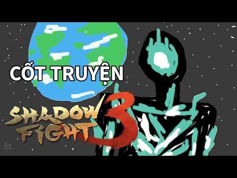 Cốt Truyện Shadow Fight 3 [01] Sơ lược về lịch sử thế giới