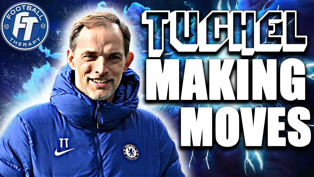 Chelsea News: NEW CONTRACT Offered To Keep PSG & AC Milan Away! MASSIVE 6 Pointer Against Everton!