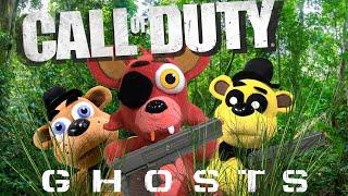 FNAF Plush War - Call of Duty Ghosts