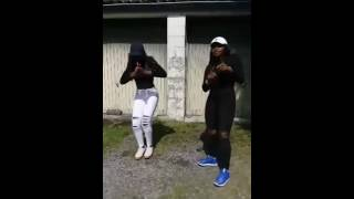 Akube dotman dance