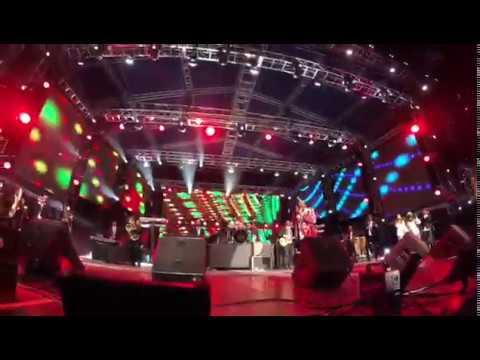 Sud Sound System al Reggae Sumfest 2017 (Internationally e Orizzonti)