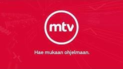 Hae mukaan uuteen koko perheen viihdeohjelmaan   Versus   MTV3