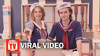 Stranger Things Season 3 Viral Video | 'Coming Soon: The Starcourt Mall!' | Rotten Tomatoes TV - Продолжительность: 97 секунд