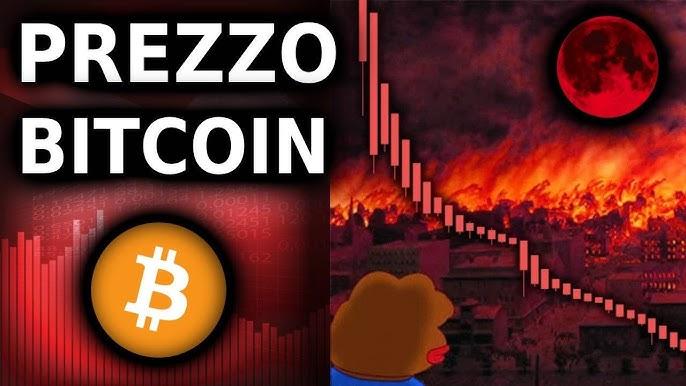 quando finirà bitcoin