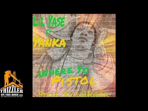 Lil Yase Ft. Yanka - Ten Toes [Thizzler.com]
