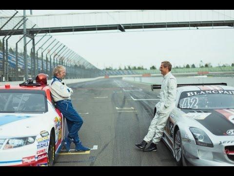 Nascar vs. GT Masters - GRIP - Folge 213 - RTL2