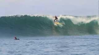 Surf trip - El Salvador (Sunzal, Las Flores, Punta Mango, Km 59)
