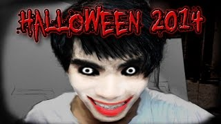 Halloween 2014 special: GLOCO reacts to Creepy Viral Videos.