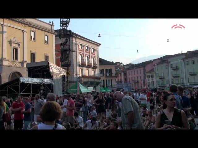Video Bellinzona Deutsch