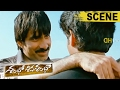 Ravi Teja Emotional Dialogue About Love Marriages - Climax Scene - Shambo Shiva Shambo Movie Scenes