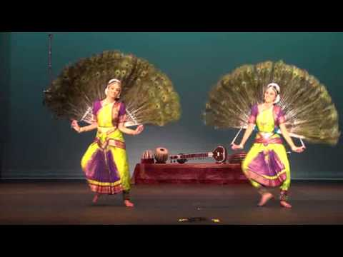 Drishti1001-Peacock Dance