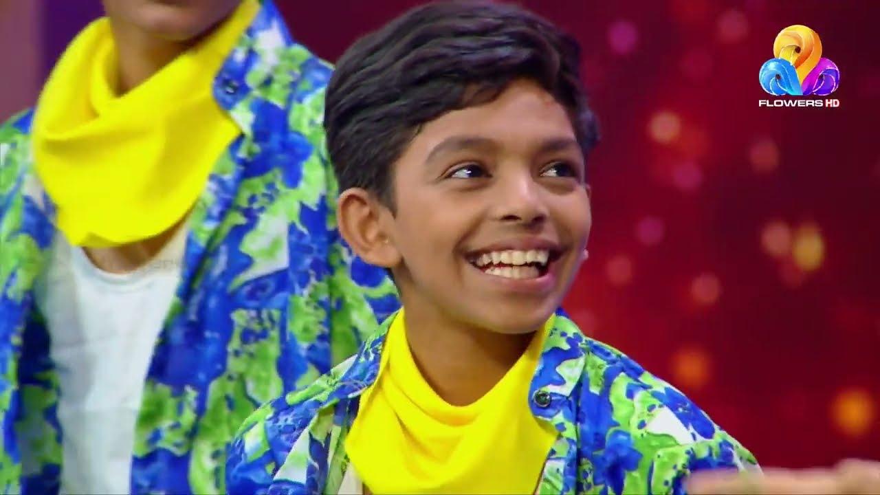 Utsavam Superstar | Flowers | Epi - 32