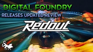 Update on the Digital Foundry Redout resolution mistake