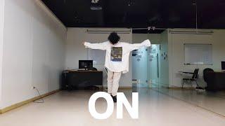 BTS(방탄소년단) - ON Dance Cover