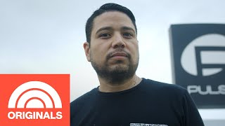 Pulse Shooting Survivor Leo Melendez On Challenges Of Recovery | Survivor Stories | TODAY